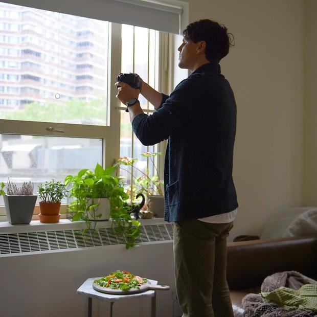8 bí kíp giúp bạn chụp ảnh đồ ăn lúc nào cũng đẹp, triệu like dễ như trở bàn tay - Ảnh 2.