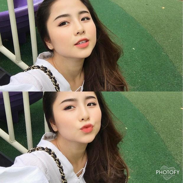 Đây là cô gái Việt có khuôn mặt tròn được khen là xinh nhất! - Ảnh 17.