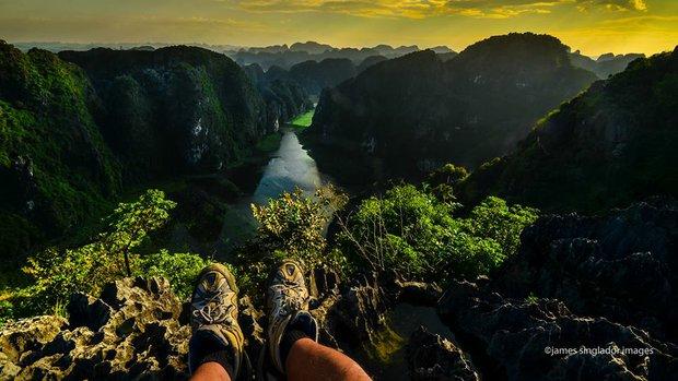 Check-in 12 địa điểm này ở Việt Nam, nói là đi Âu đi Á ai cũng tin! - Ảnh 1.
