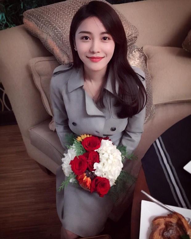 Trung Quốc có thật nhiều những cô nàng xinh đẹp, ngắm mãi mà không chán - Ảnh 3.