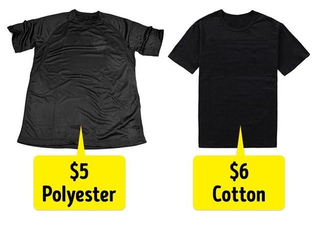 8 mánh khóe móc túi khách hàng mà chỉ khi bỏ việc nhân viên bán quần áo mới dám tiết lộ - Ảnh 5.