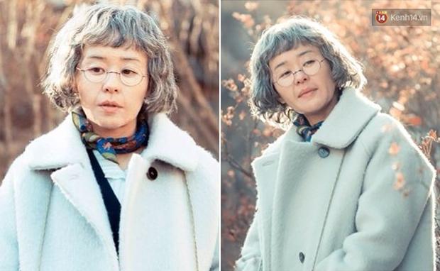 Đây là xu hướng đang càn quét phim Hàn khiến khán giả... nhức mắt - Ảnh 17.