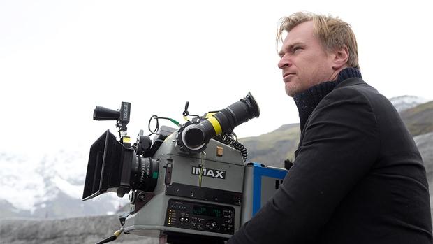 Christopher Nolan - Cái tôi đắt giá giữa lòng Hollywood - Ảnh 14.