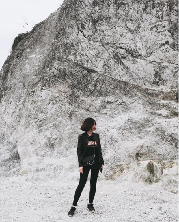 Gần ngay Hà Nội có ngọn đồi Bắc Âu, nơi mà giấc mơ tuyết trắng là có thật! - Ảnh 1.