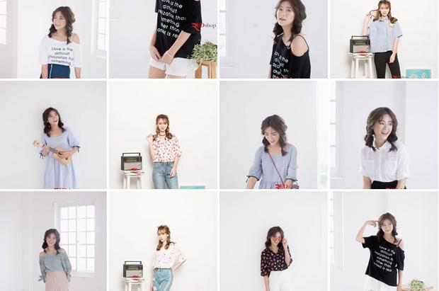 Đồ đẹp, trendy mà giá lại mềm, đây là 15 shop thời trang được giới trẻ Hà Nội kết nhất hiện nay - Ảnh 47.