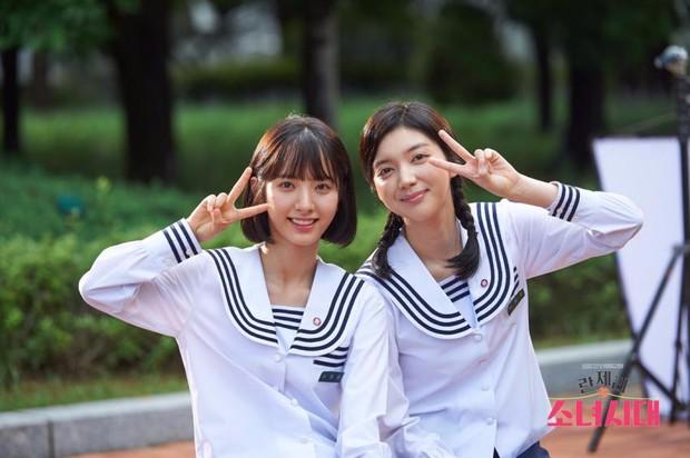 Điểm mặt 13 phim Hàn tháng 9: Toàn sao đình đám đổ bộ màn ảnh nhỏ! - Ảnh 23.