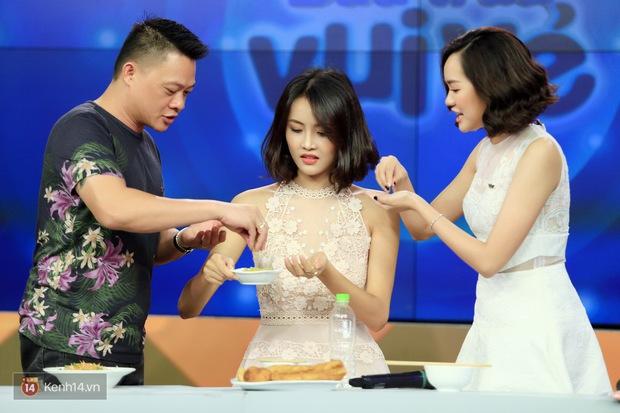 Xuất hiện xinh đẹp như công chúa, Trương Mỹ Nhân gây chú ý khi tiết lộ mẫu hình bạn trai lý tưởng - Ảnh 6.