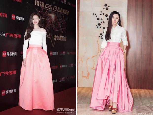 Nữ diễn viên Trung Quốc vô danh gây chú ý vì thường xuyên cosplay phong cách của Dương Mịch, Angela Baby - Ảnh 15.