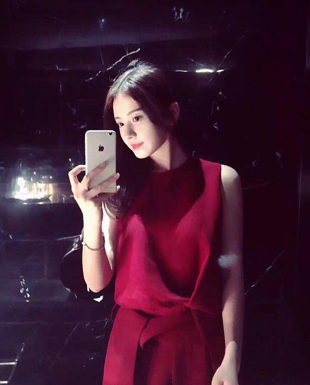Trung Quốc có thật nhiều những cô nàng xinh đẹp, ngắm mãi mà không chán - Ảnh 11.