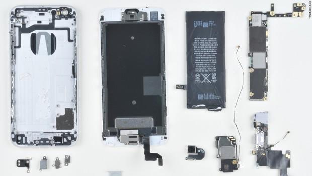 Theo Apple thì iPhone nào cũng chỉ có hạn dùng trong 3 năm, bạn có biết lí do vì sao? - Ảnh 3.