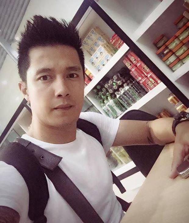 Lê Sỹ Mạnh lớn tiếng thách thức dư luận sau vụ hành hung Đặng Văn Lâm - Ảnh 3.