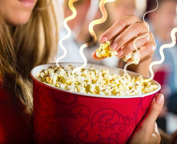 5 bí mật mà nhân viên ở rạp chiếu phim chỉ khi nghỉ việc rồi mới dám kể cho bạn - Ảnh 4.