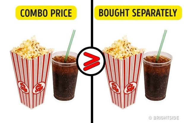 5 bí mật mà nhân viên ở rạp chiếu phim chỉ khi nghỉ việc rồi mới dám kể cho bạn - Ảnh 5.