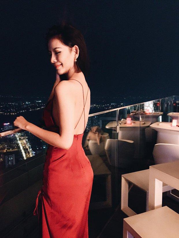 10x xinh đẹp cực hot trên Instagram Rich Kids of Viet Nam vì có cuộc sống sang chảnh như công chúa - Ảnh 9.