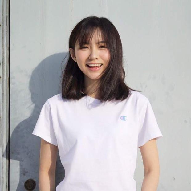 Đến con gái cũng thích mê gương mặt nhìn là muốn yêu luôn của cô bạn Hongkong này - Ảnh 4.