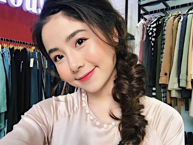 Đây là cô gái Việt có khuôn mặt tròn được khen là xinh nhất! - Ảnh 14.