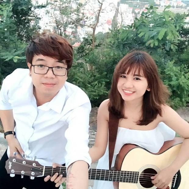 9X xinh đẹp như ca sĩ Bích Phương khoe giọng hát ngọt ngào trong lễ cưới của chính mình - Ảnh 3.