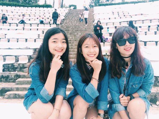 """Cần gì người yêu, cứ đi du lịch với """"hội chị em"""" như 3 cô bạn này là đủ vui lắm rồi! - Ảnh 7."""