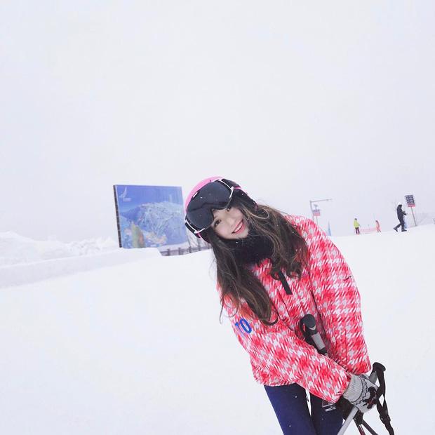 Cô bạn Đài Loan gây bão vì góc nghiêng thần thánh đẹp đến nao lòng - Ảnh 7.