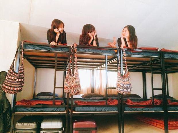 """Cần gì người yêu, cứ đi du lịch với """"hội chị em"""" như 3 cô bạn này là đủ vui lắm rồi! - Ảnh 5."""