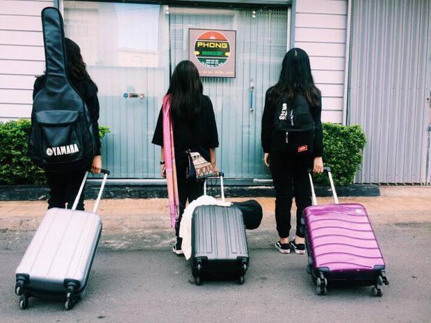 """Cần gì người yêu, cứ đi du lịch với """"hội chị em"""" như 3 cô bạn này là đủ vui lắm rồi! - Ảnh 9."""