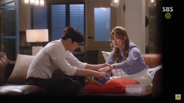"""""""Đối Tác Đáng Ngờ"""": Ji Chang Wook hốt hoảng tưởng mình đã bị """"bóc tem""""! - Ảnh 18."""