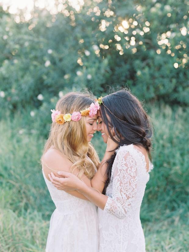 19 khoảnh khắc đám cưới đồng tính tuyệt đẹp khiến con người ta thêm niềm tin vào tình yêu - Ảnh 23.