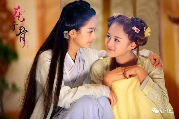 Không phải Dương Mịch - Triệu Lệ Dĩnh, đây mới là những diễn viên Hoa Ngữ nhẵn mặt với khán giả - Ảnh 16.
