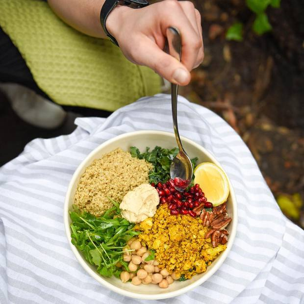 8 bí kíp giúp bạn chụp ảnh đồ ăn lúc nào cũng đẹp, triệu like dễ như trở bàn tay - Ảnh 8.