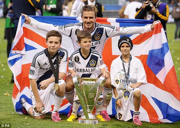 Tròn 10 năm Beckham đến Mỹ và sứ mạng nâng tầm giải MLS - Ảnh 5.