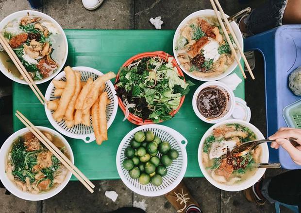 5 món bún siêu ngon của Hà Nội mà theo CNN là quyến rũ như một điệu Jazz! - Ảnh 20.