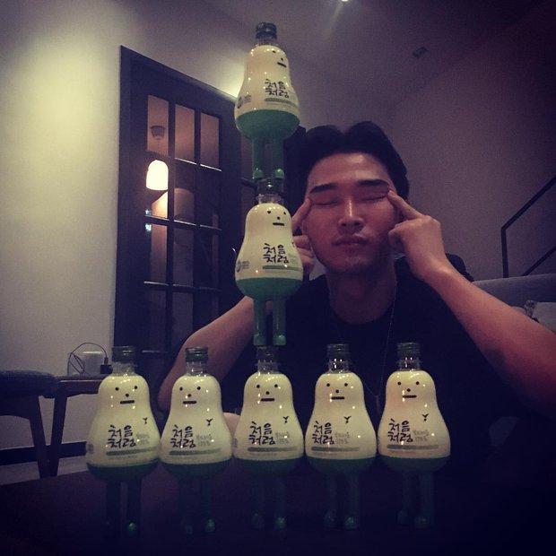 Choiza ám chỉ Sulli chính là người cắm sừng anh và netizen đưa ra loạt bằng chứng - Ảnh 5.