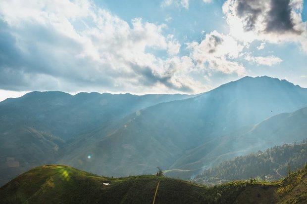 Đi đâu xa làm gì, khi ngay Việt Nam đã có những thiên đường đẹp như mơ thế này rồi! - Ảnh 16.