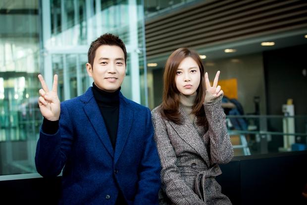 """MBC có phải là nhà đài """"lương duyên"""" của làng phim Hàn Quốc? - Ảnh 13."""