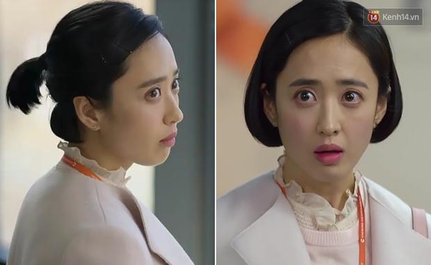 Bái lạy ai nghĩ ra tạo hình kinh hoàng cho loạt nhân vật phim Hàn này! - Ảnh 12.