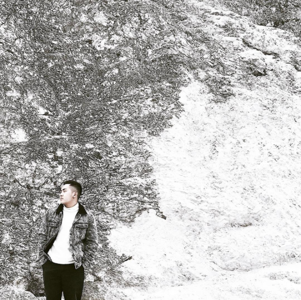 Gần ngay Hà Nội có ngọn đồi Bắc Âu, nơi mà giấc mơ tuyết trắng là có thật! - Ảnh 2.