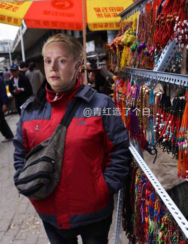 Cười bò với bộ ảnh chế nhân vật Game of Thrones lưu lạc sang Trung Quốc - Ảnh 16.