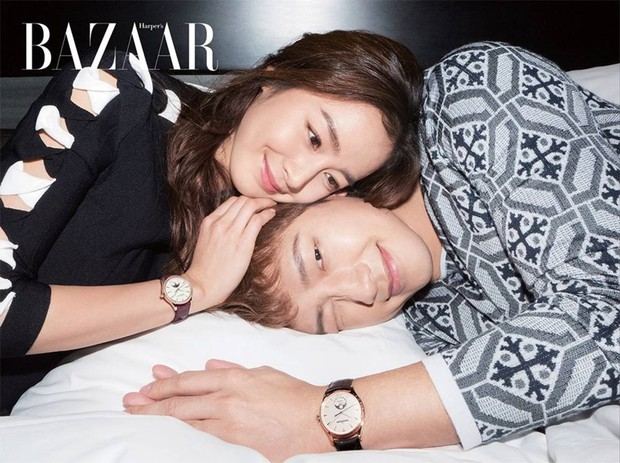 5 diễn viên lười đẳng cấp xứ Hàn: Vẫn là hạng A dù chẳng mấy khi đóng phim - Ảnh 12.