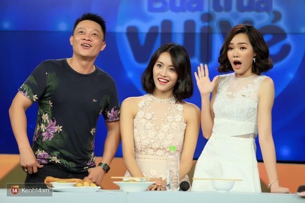 Xuất hiện xinh đẹp như công chúa, Trương Mỹ Nhân gây chú ý khi tiết lộ mẫu hình bạn trai lý tưởng - Ảnh 7.