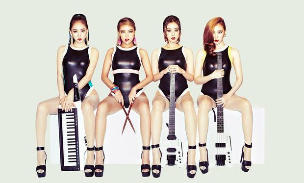 Những ca khúc gắn liền với tên tuổi Wonder Girls mà thế hệ Kpop fan sinh sau đẻ muộn có thể không biết - Ảnh 5.