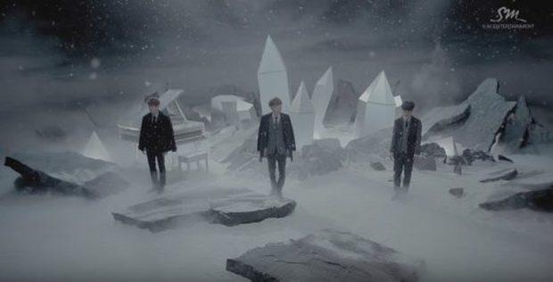 10 địa điểm huyền thoại đã xuất hiện trong ty tỷ MV Kpop - Ảnh 21.