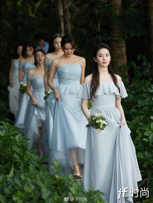 Lưu Diệc Phi tròn 30 tuổi: Hành trình nhan sắc đẹp hoàn hảo từ nhỏ tới lớn - Ảnh 20.