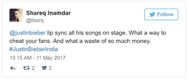 Justin Bieber hồn nhiên hát nhép gần như toàn bộ concert có giá vé không tưởng - Ảnh 9.