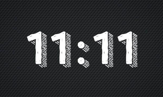 Vô tình nhìn thấy thời khắc 11:11 phút, nó có ý nghĩa gì? - Ảnh 1.