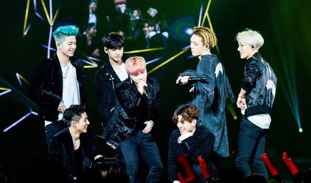 iKON tung teaser đầy hoang dại cho 2 ca khúc trở lại - Ảnh 4.