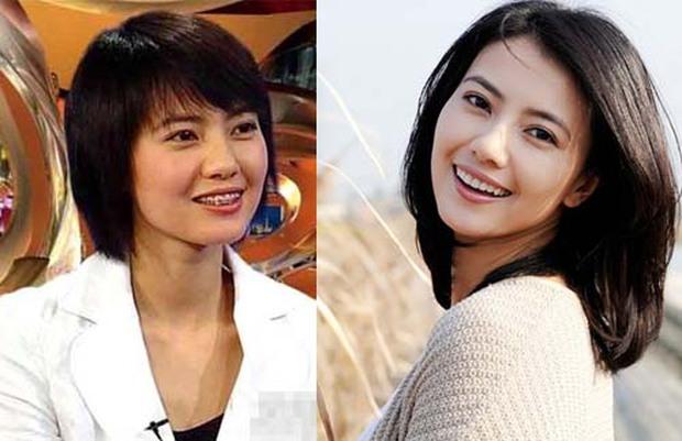 Cùng 1 góc chụp, nhan sắc Lưu Diệc Phi trước và sau 11 năm vẫn đẹp xuất sắc, lấn át Angela Baby - Dương Mịch - Ảnh 13.