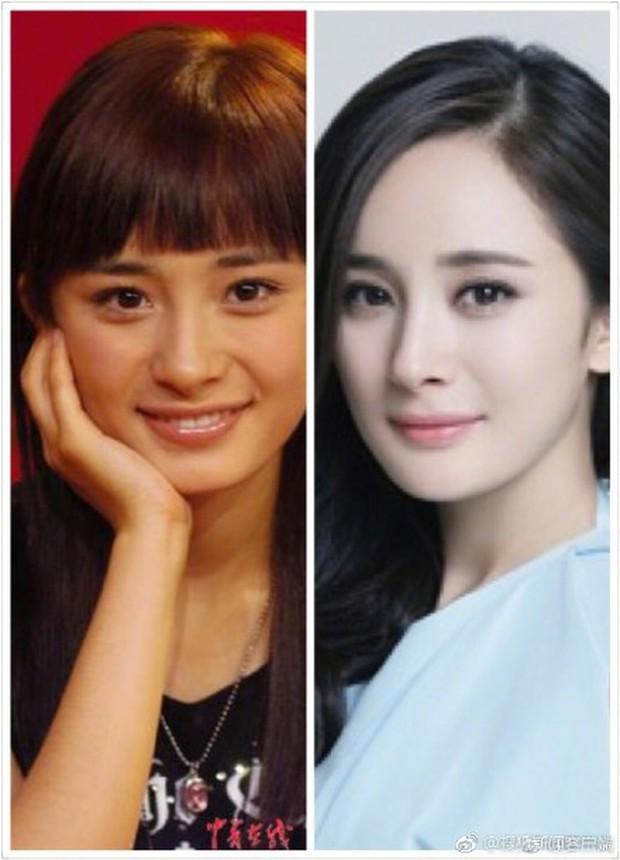 Cùng 1 góc chụp, nhan sắc Lưu Diệc Phi trước và sau 11 năm vẫn đẹp xuất sắc, lấn át Angela Baby - Dương Mịch - Ảnh 12.