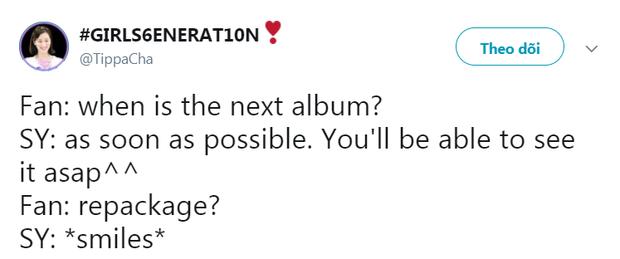SNSD sẽ sớm tung album mới sau khi chỉ kỷ niệm 10 năm trong vỏn vẹn 3 ngày? - Ảnh 1.