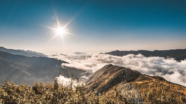Đi đâu xa làm gì, khi ngay Việt Nam đã có những thiên đường đẹp như mơ thế này rồi! - Ảnh 14.