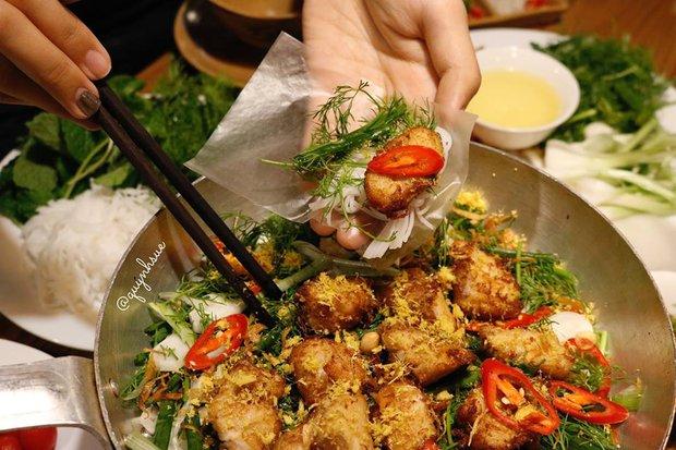 5 món bún siêu ngon của Hà Nội mà theo CNN là quyến rũ như một điệu Jazz! - Ảnh 23.